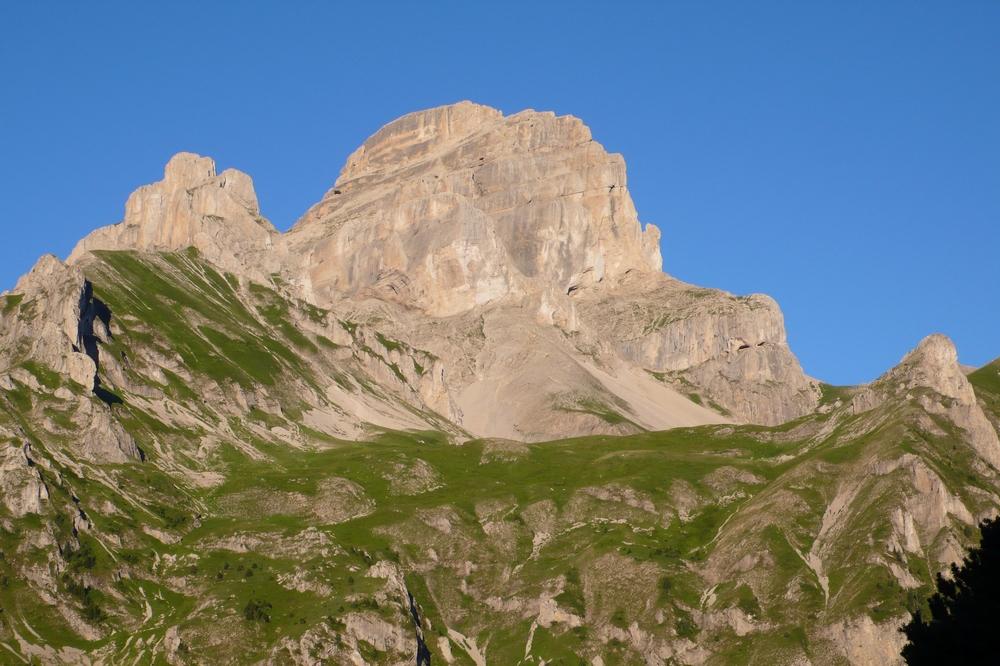 obiou dévoluy randonnée vacances nature montagne