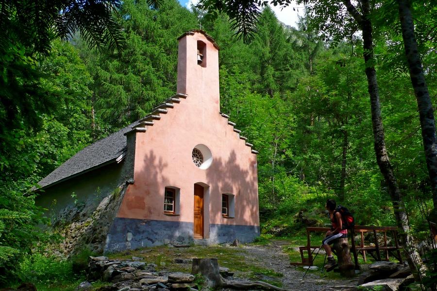 randonnée balade famililae Valgaudemar Navette accompagnateur montagne nature