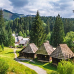 voyage découverte Slovaquie Carpates