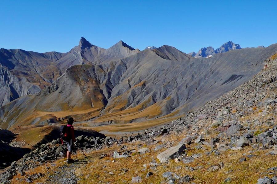 Notre spécialité - randonnées géologiques