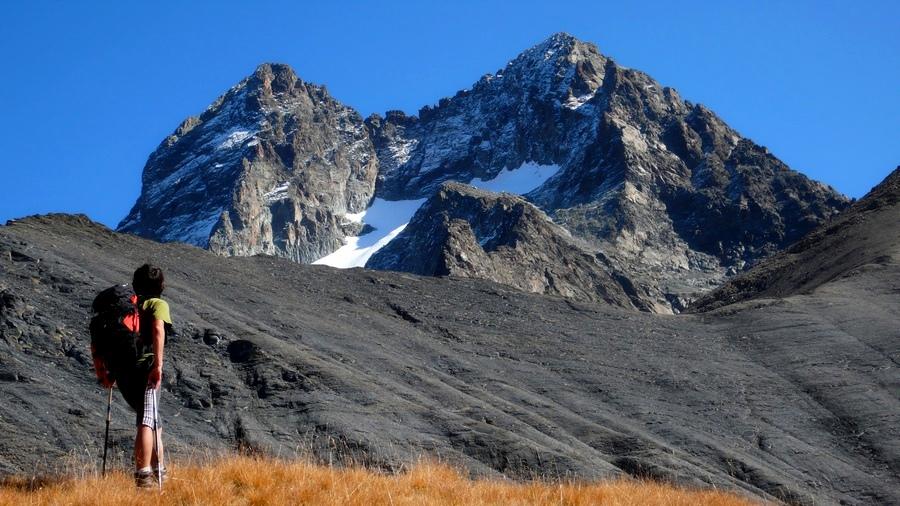 randonnée Champsaur Valgaudemer Ecrins Champoléon accompagnateur montagne nature