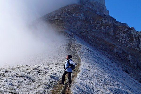 Esprit montagne