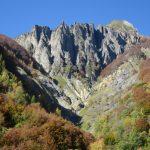 séjour randonnée géologie refuge Valgaudemar Hautes-Alpes