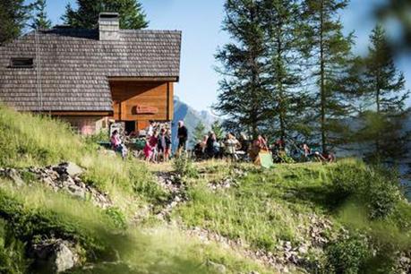 séjour randonnée Hautes-Alpes Ecrins refuge
