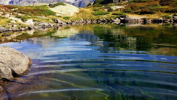 Idées de randonnées dans le Valgaudemar (Parc National des Écrins)